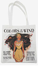 Pocahontas Colors Of The Wind Tote Bag