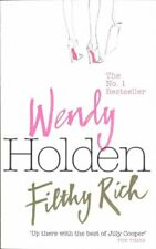 Filthy Rich,Wendy Holden- 9780755344222