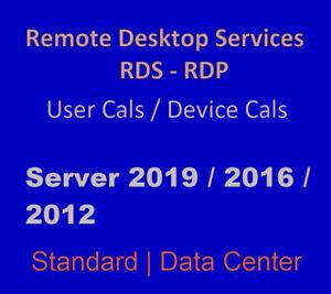 0S USER-50 DEVICES-50; SV 2019 2016 2012 STD DTC, Dvd Usb