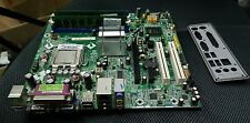 Lenovo IBM A55 M55e 43C3501 43C3504 Motherboard w/E2160 CPU, 2GB & I/O Plate