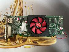 AMD ATI RADEON HD 6450 C264 1GB Ram PCI-E x16 High Profile DVI HDMI GPU Video