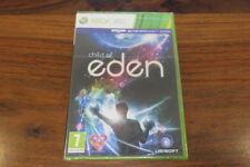 CHILD OF EDEN    -----    JEU NEUF   pour XBOX 360  // UK