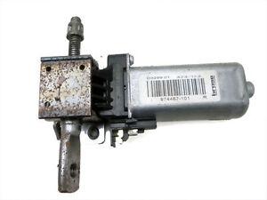 Stellmotor für Elektrische Sitzverstellung Li Vo Citroen C5 RD TD 08-12