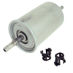 Fuel Filter w/ Clips for Polaris ATV 2520464 / Sportsman 500 700 800 EFI