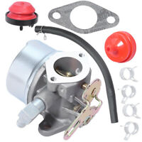Carburetor Kit fit Tecumseh 5HP MTD 632107A 640084B 640084A Snow Blower