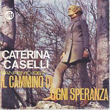 IL CAMMINO DI OGNI SPERANZA - LE BICICLETTE BIANCHE # CATERINA CASELLI
