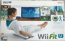 Ninentendo Wii Fit U Fit Meter & Balance Board - BRAND NEW