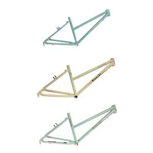 "Bianchi Primavera 26"" Women's Classic Commuter Cruiser Bike Frame (Choose Color)"