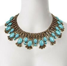 Samantha Wills 3000BC Necklace in Turquoise & Gold
