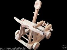 Belagerungsgerät Römisches Katapult Onager - Gebrüder Ochschim RO mEO Artefacts®