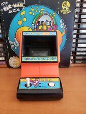 Coleco electronic tabletop mini arcade donkey  kong  jr game,refurbished!