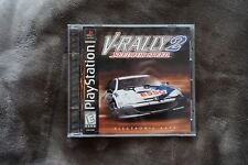 Need For Speed V Rally 2 Complete Playstation