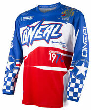 Artículos de ciclismo azul O'Neal