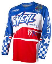Ropa de ciclismo azul O'Neal