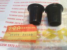 SUZUKI GT125 GT185 GT250 GT380 GT500 TS100 TS125 TS185 TC100 TC125 TC185 COVER