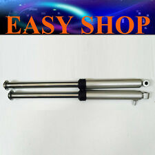 FRONT FORKS SHOCKS LEG 50 PW PY BIKE SET For YAMAHA PW50 PY50 PEEWEE 50cc BIKE