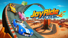 JoyRide Turbo (Xbox One/360) Digital Worldwide code dématérialisé