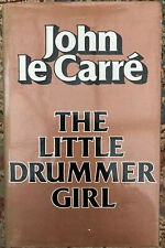 The Little Drummer Girl by Le Carre , John Hardback 1983 first edition