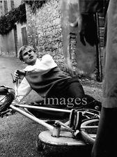 ALLEN MIDGETTE Warhol BERTOLUCCI Revolution Photo 1964