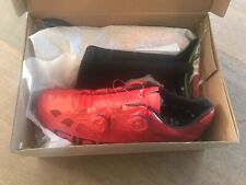 NEW Giro Imperial Road Shoes Size 43.0 / 9.5 US Color Red