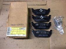 New Factory OEM Ford Motorcraft Disc Brake Pad Pads Rear 2C5Z-2200-AA