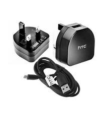 Véritable HTC TC B270 Chargeur Secteur + Micro USB Câble pour Desire un M8 M7 M9