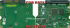 Seagate Barracuda 1.5TB ST1500DM003 100627970 PCB Circuit Board + Firmware Xfer