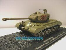 1:72 Carro/Panzer/Tanks/Military M26 PERSHING - Germany 1945 (11)