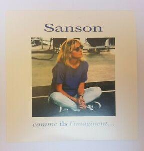 VERONIQUE SANSON en concert ♦ CD ALBUM ♦ AUX FRANCOS (marc lavoine, duteil...)