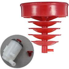 Red Power Steering Pump Reservoir Cap Fits Honda Acura Civic CRV 53697-SB3-952