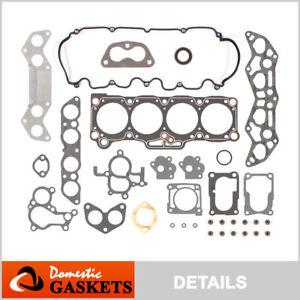 Fits Mazda MX6 626 Ford Probe 2.2L 12V SOHC Head Gasket Set