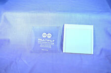 """Acme-Lite U.V. 67 mm SQ Filter for Series """"A"""" Uniframe Made in UK (O-8)"""