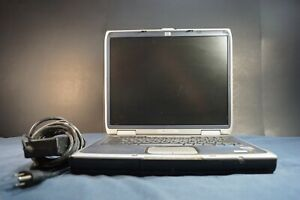 HP Pavilion ZE5400 w/ Charging Cable - WORKING - Notebook Laptop