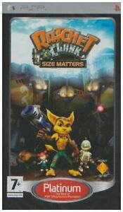 Ratchet and Clank: Size Matters - Ratchet & Clank: Size Matters ... - Game  PYVG