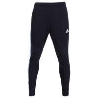 Youth Adidas Kids Tiro 19 Training Pants (Black/White) D95961*