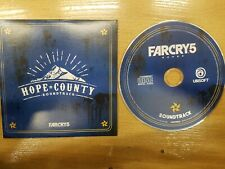 FAR CRY 5 Hope County  GAME PS4 XBOX  PC Videospiele 3D HIP HOP S-5XL