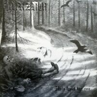 When the light takes us LP (Theodor Kittelsen, Mayhem, Darkthrone)