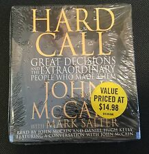 Hard Call: Great Decisions & the Extraordinary People Who Made Them Audiobook