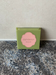 Benefit Dandelion Blusher Mini Size  - Brand New