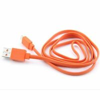 For JBL Flip 3 4 Pulse 2 Speaker 1M USB Fast Charger Charging Data Cord Cable