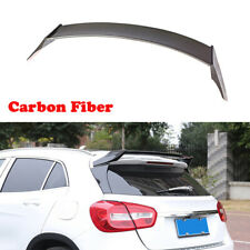 For Benz X156 GLA200 GLA250 GLA45AMG 14-19 Carbon Rear Roof Spoiler Wing Refit