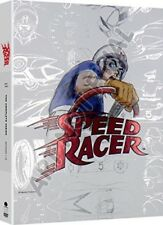 Speed Racer: The Complete Series [New DVD] Boxed Set, Subtitled