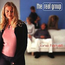 One for All von Real Group   CD   Zustand gut