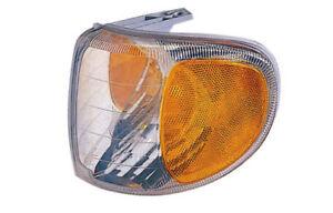 TYC Left Side Parking Light 1998-01 Mercury Mountaineer 18-5562