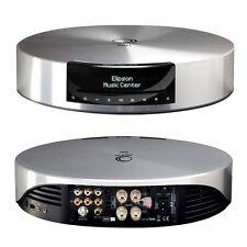 Elipson Music Center BT High End Audio Bluetooth CD Receiver FM Radio