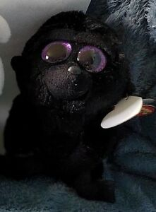 TY BEANIE BOO - George the Gorilla - 6-8cm tall - various available