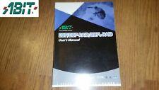 Abit BD7/BD7-RAID/BD7L-RAID Motherboard Manual Only
