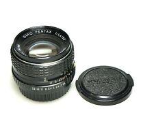 SMC Pentax 50mm F1.4