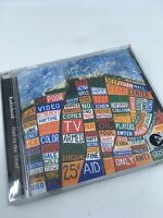 RADIOHEAD - Hail To The Thief - CD Parlophone EMI 2003