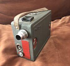 Camera Cinéma 16mm De Vry ou DeVry - Bon État - Fonctionne avec Objectif Raptar